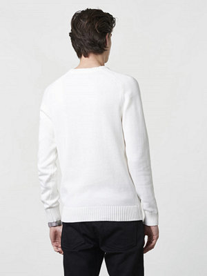 Morris Morgan Oneck 02 Off White