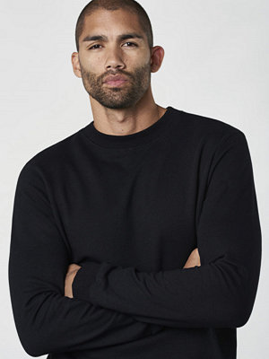 Studio Total Oliver Sweater Black