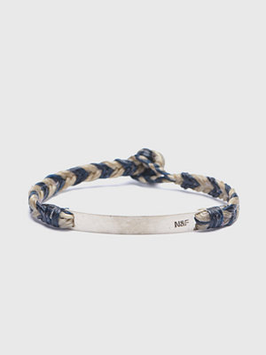 Nic & Friends Charlie Navy/Hemp