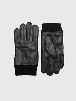 Handskar & vantar - Samsøe & Samsøe Hackney Glowes Black
