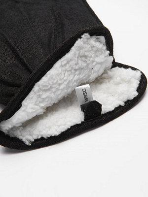 Handskar & vantar - WESC Reson Suede Gloves Black