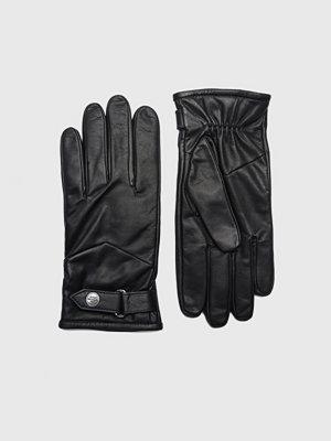 Handskar & vantar - Royal Republiq Nano Classic W/Strap Men Black