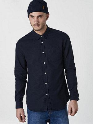 Skjortor - Uniforms For The Dedicated Douglas Dark Navy