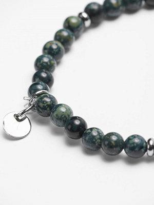 Seven/East Bracelet M451B Green