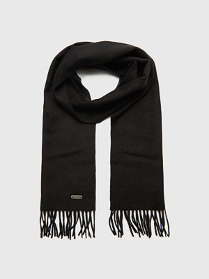 Halsdukar & scarves - Sätila Kim Scarf 110 Black