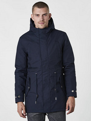Minimum Wexford 2 Jacket 689 Dark Navy
