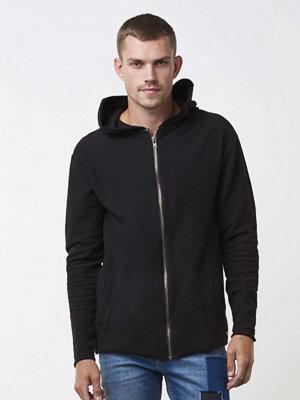 William Baxter Timmy Zip Sweater