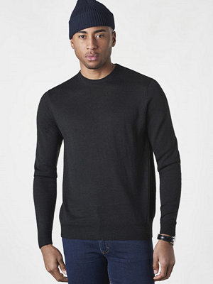 Studio Total Garret  Knitted Merino Black