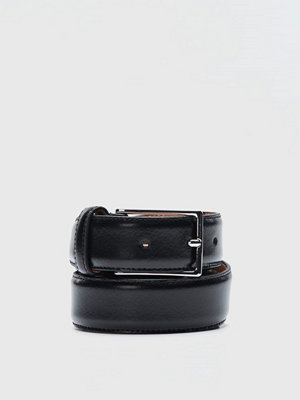 Bälten & skärp - Saddler Belt 78659 Black