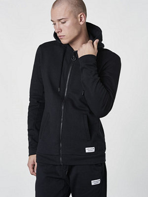 Björn Borg BB Core Hoodie 90651 Black Beauty