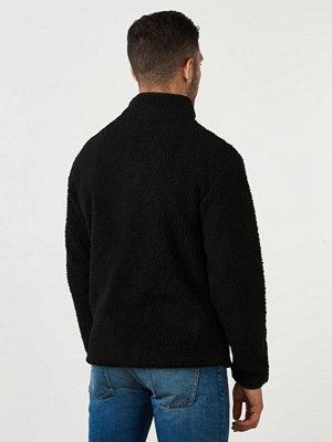 Studio Total Morrison Teddy Sweater Black