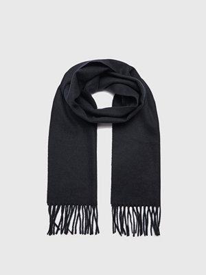 Halsdukar & scarves - NN07 Scarf One 9058 Navy
