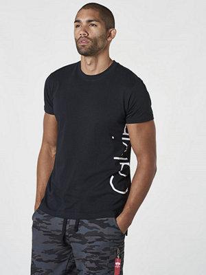 Calvin Klein Jeans Tocc Tee 099 Black