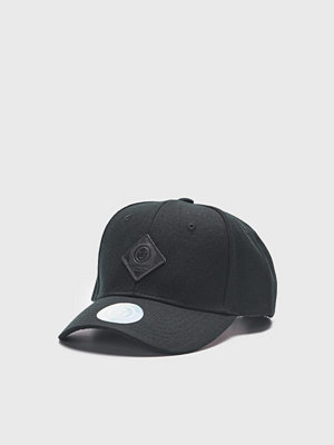 Upfront Offspring Baseball Cap 9999 Black/Black