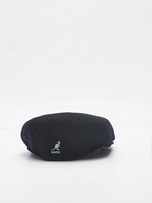Kepsar - Kangol Classic Wool 504 Dark Blue
