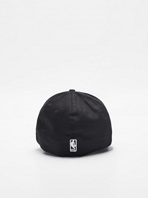 New Era 39Thirty Monochrome Bulls Black