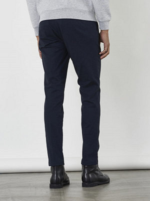 Byxor - Scotch & Soda Dressed Pant Combo A Blue