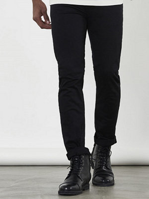Studio Total Spencer 5-Pocket Trousers Black