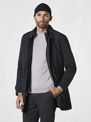 Rockar - Woolrich Turner Coat Black