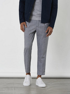 Studio Total DonovanTrouser Grey Melange