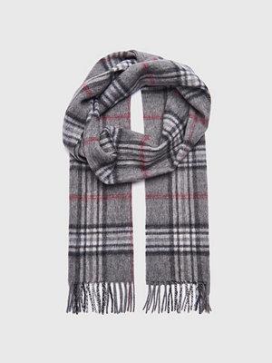 Halsdukar & scarves - Amanda Christensen Winter Scarf Grey