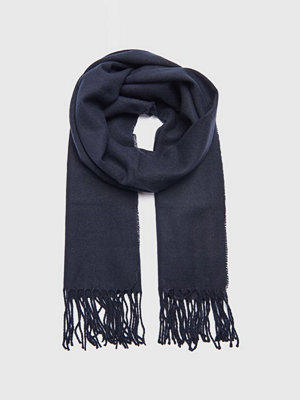 Halsdukar & scarves - Studio Total Leonardo Scarf Navy