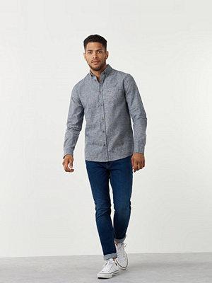 Studio Total Alvin Neps Shirt Grey