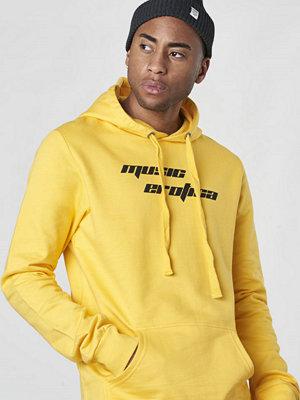 Somewear Music Erotica Yellow