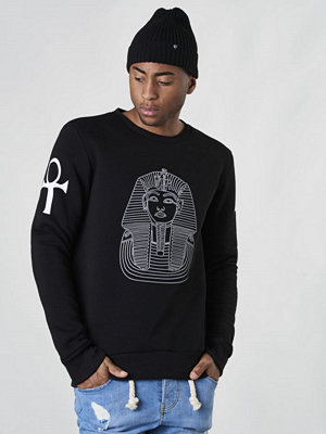 Proud Canadian Farao Sweat Black