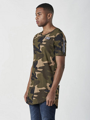 T-shirts - Things To Appreciate TTA Freedom Patch Tee Camo