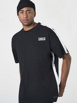 T-shirts - Things To Appreciate TTA Revere Tee Black