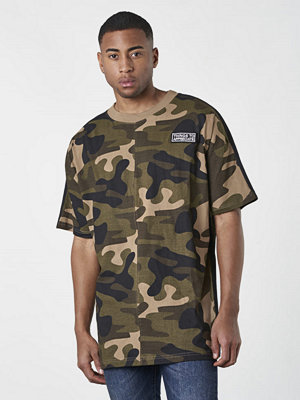 T-shirts - Things To Appreciate TTA Revere Tee Camo