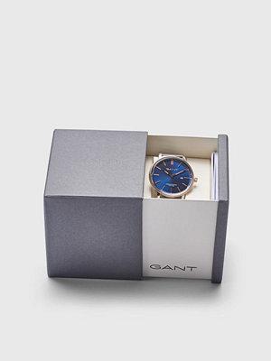 Klockor - Gant Nashville Silver/Blue