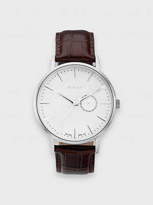 Klockor - Gant Park Hill II Brown/White