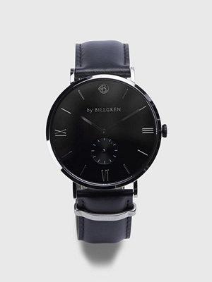 Klockor - by Billgren Leather 2009 Black/Black