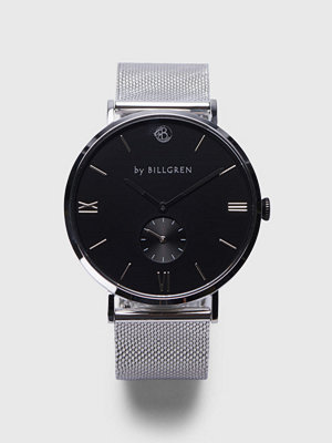 by Billgren Mesh 2003 Black/Steel