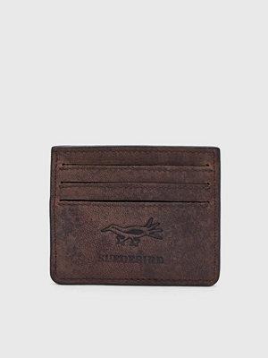 Plånböcker - Suedebird Ross Cardholder Brown