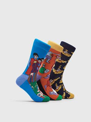 Strumpor - Happy Socks 3-pack Collectors Box 6000