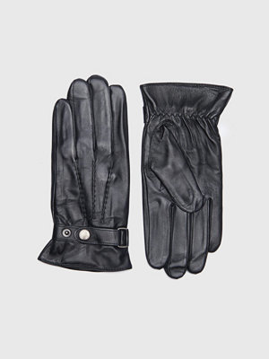 Handskar & vantar - Studio Total Scott Leather Glove Black