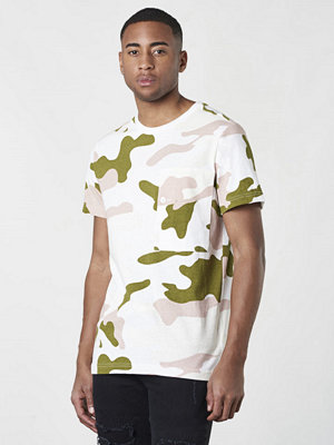 T-shirts - G-Star Stalt R Tee Milk Camo