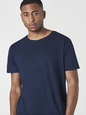 T-shirts - Studio Total Ragnar Tee Dk Navy