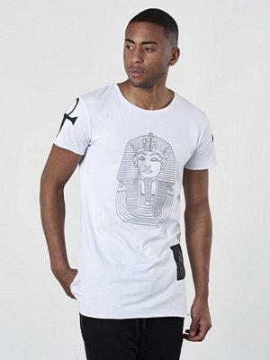 T-shirts - Proud Canadian Farao Tee White