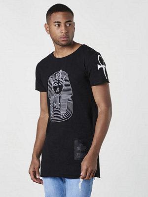 T-shirts - Proud Canadian Farao Tee Black