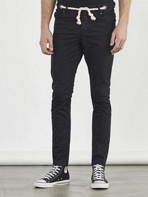 Somewear Soft Croppt Black