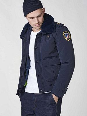 Blauer Police Jacket Navy
