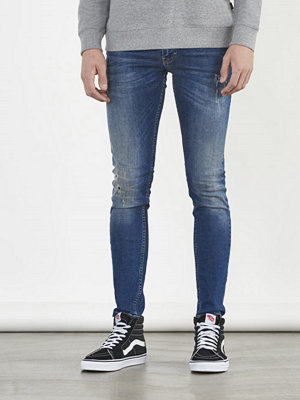 Jeans - Just Junkies Max Real Blue