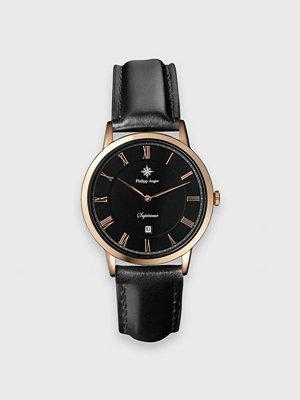 Klockor - Philipp Auger 29RG Rose Gold / Black