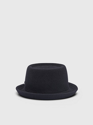 Hattar - Kangol Wool Mowbray Black