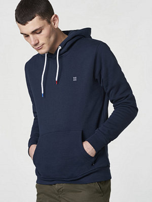 Les Deux French Hoodie Navy