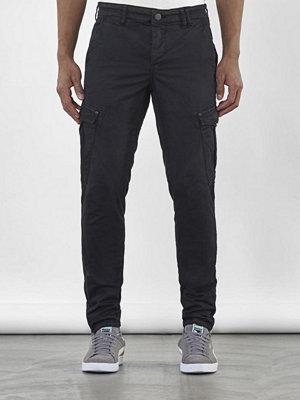Gabba Falkon Cargo Pants Black